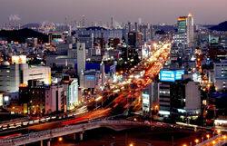 Ulsan Image