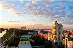 Blagoveshchensk Image