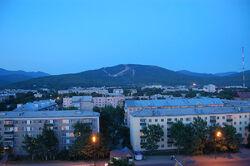 Yuzhno-Sakhalinsk Image