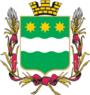 Blagoveshchensk Emblem