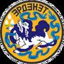Erdenet Emblem