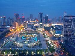 Chengdu Image
