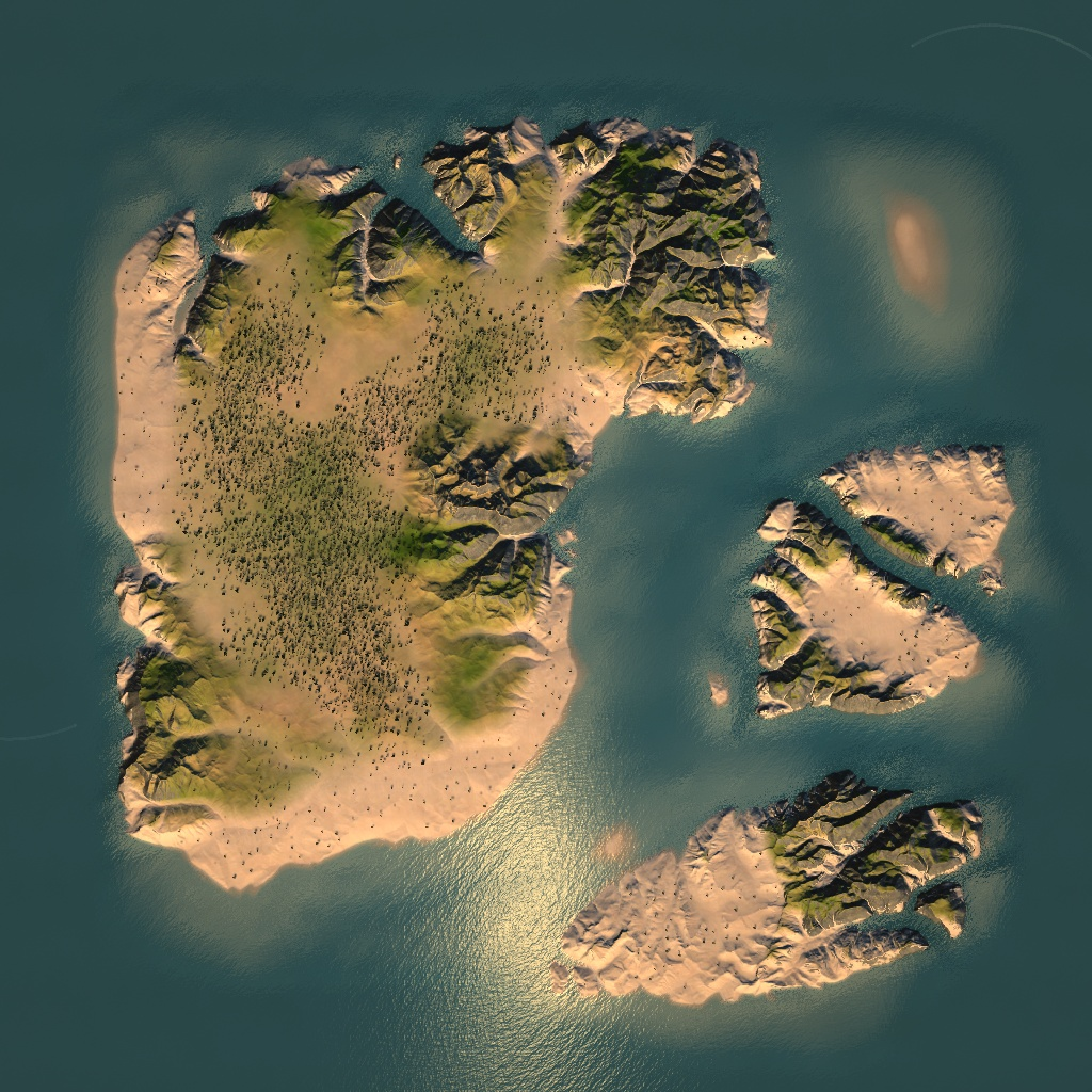 The archipelago cities xl wiki fandom powered by wikia archipelago sat01 gumiabroncs Images