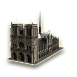 Parisnotredame