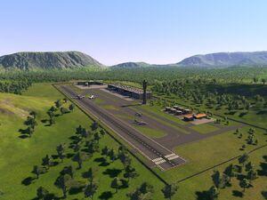 Airport007