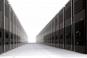 Servers Omnicorp