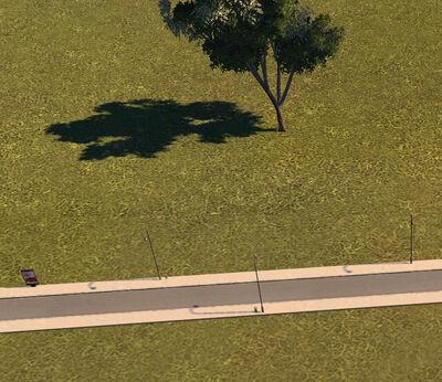 Smallroad