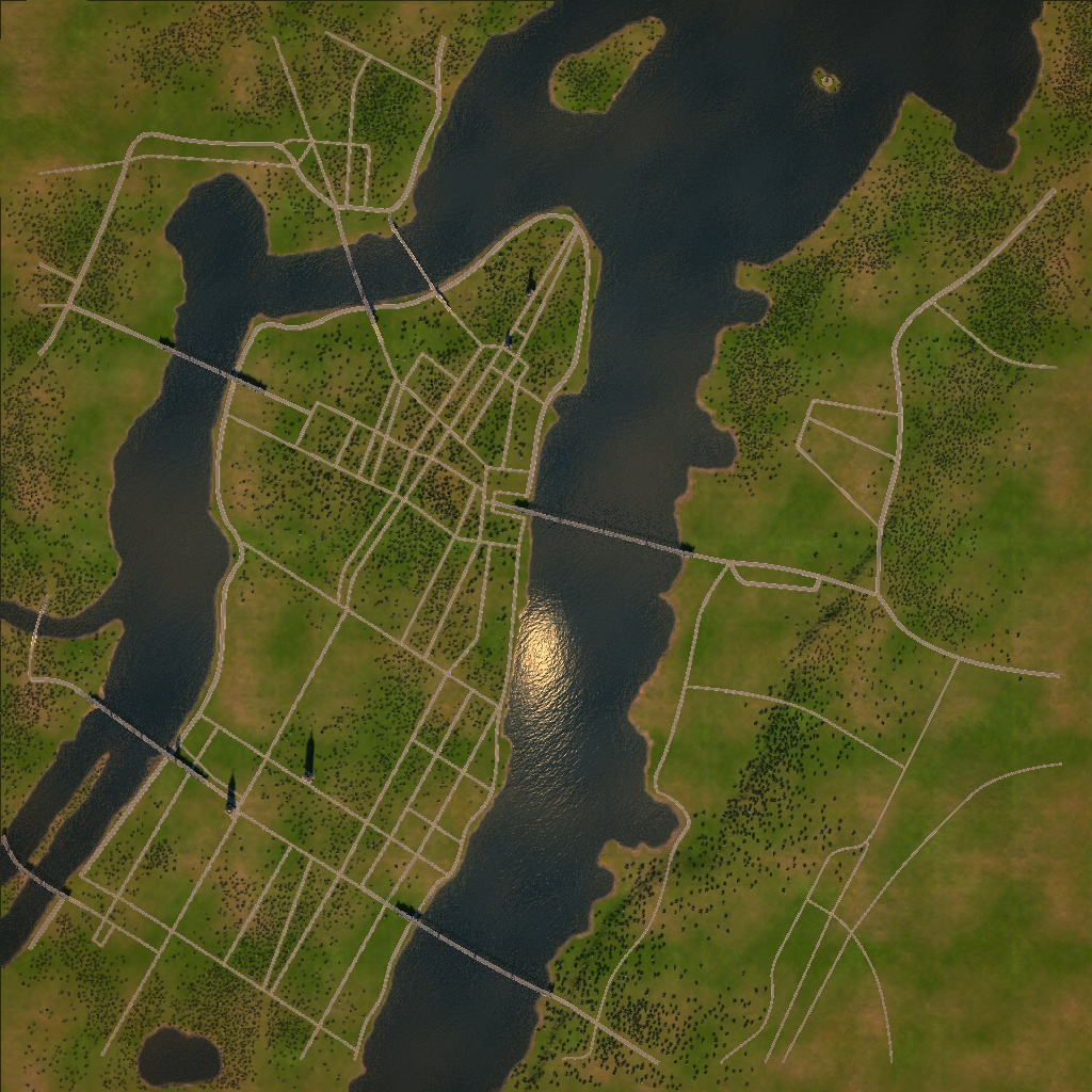 New york city cities xl wiki fandom powered by wikia top down view of the new york map gumiabroncs Images