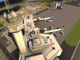 Airport002