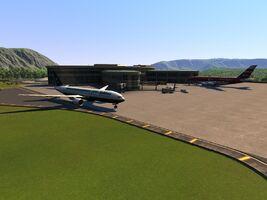 Airport010