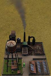 Utility Centre