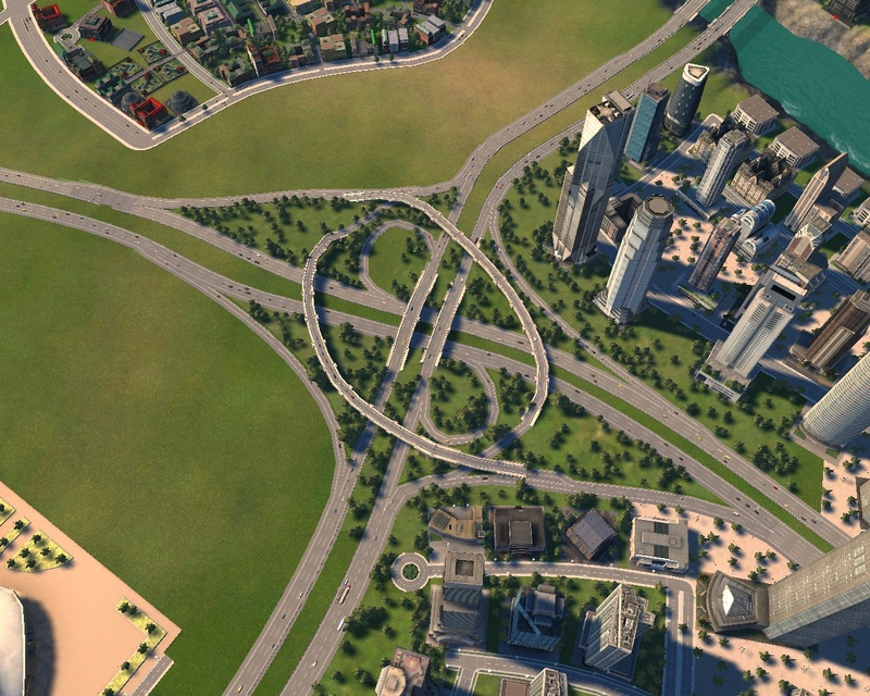 RHM 11 Realistic Highway Mod Cities