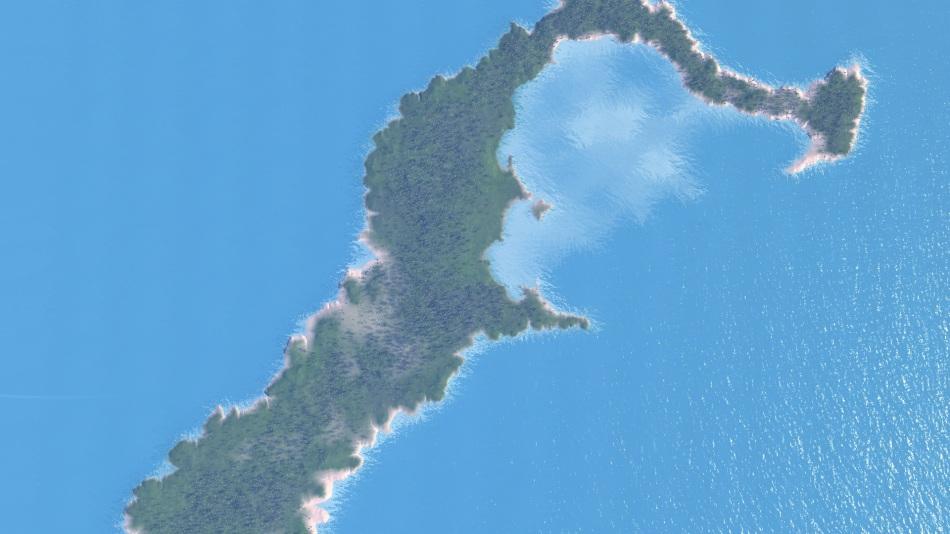 Image Overhead Cayman Islandsjpg Cities XL Wiki FANDOM - Cayman islands cities map
