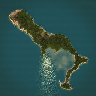 Cayman Islands Cities XL Wiki FANDOM Powered By Wikia - Cayman islands cities map