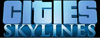 File:Cities- Skylines Wiki wordmark.png