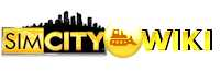 File:SimCity Wiki wordmark.png