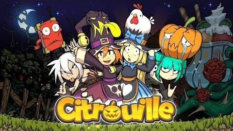 Citrouille - Official Trailer ComingSoon
