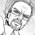 Mei's Grandfather Portrait