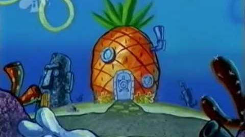 CITV SpongeBob SquarePants promo (2005)