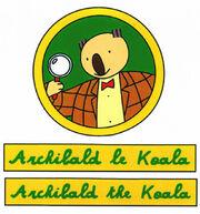 ArchibaldTheKoala