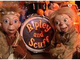 Ripley and Scuff