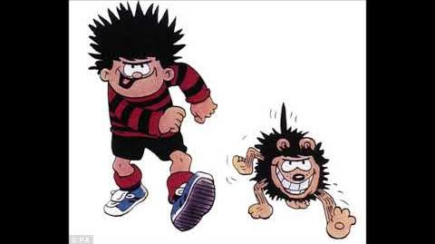 The Beano's The Adventures of Dennis the Menace, Gnasher & Friends: The Show