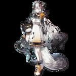 (Custom Doll) Lian Transparent