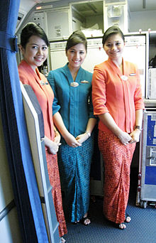 220px-Garuda Indonesia Flight Attendants in Kebaya