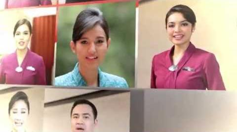 "Garuda Indonesia - Arti Kata ""Merdeka"" Untuk Kami -GAmerdeka"