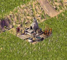 Bronze Weaponsmith