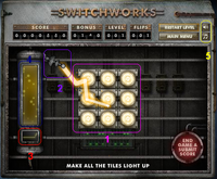 Switchworks gameplay