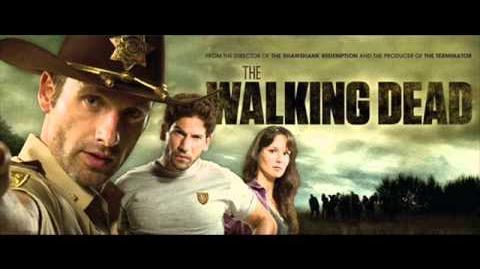 The Walking Dead Theme