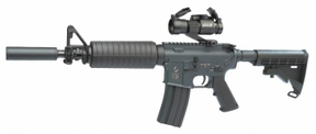 Colt Law Enforcement assault rifle