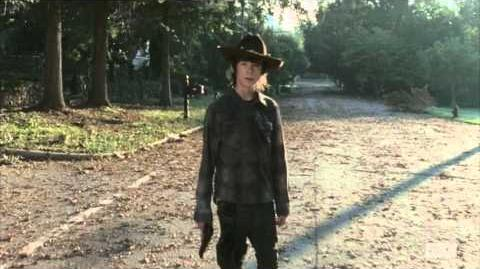 The Walking Dead This Will Destroy You