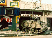 290px-M113 in Panama
