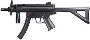 Rifle H&K
