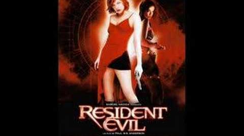 Resident Evil Movie Theme