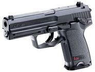 Thumbnail handguns