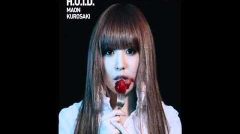 Kurosaki Maon (黒崎 真音) - Under The Honey Shine (Ending H.O.T.D)