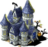 Ominous Estate-SE