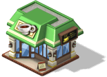 Coffee Shop Level 2-SW