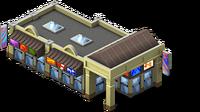 Mall Level 1-SW