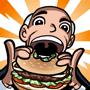 Feed quest Edgar burger joint