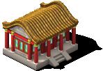 Huang House-SE