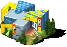 Activity Center-SE