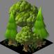 Dense Tree02