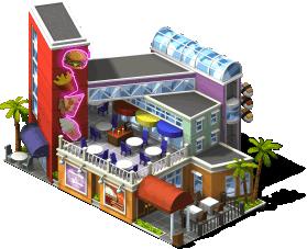 Food Court 3-SW