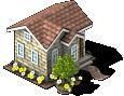 Garden Cottage-SE