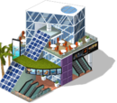 Solar Mall