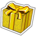 Gold Mystery Gift-icon